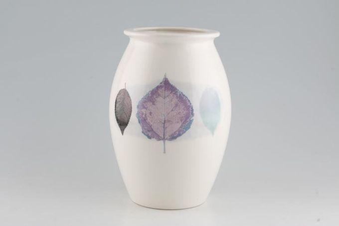 "Portmeirion Dusk Vase 9"""