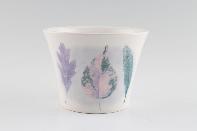 Portmeirion Dusk Sugar Bowl - Open (Tea) Pattern 2