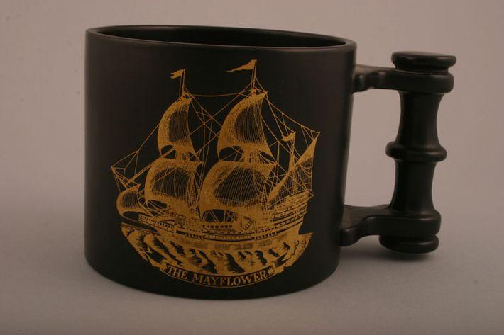 Portmeirion Mayflower