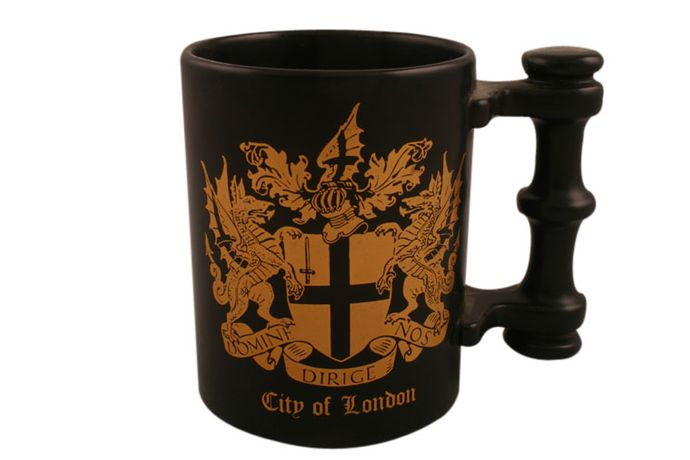 Portmeirion City of London