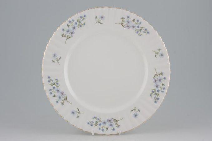 """Richmond Blue Rock Dinner Plate 10 1/2"""""""