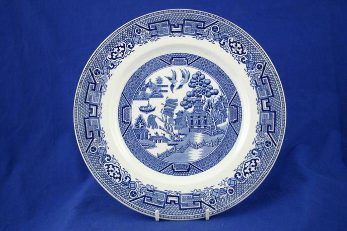 Ridgway Willow - Blue