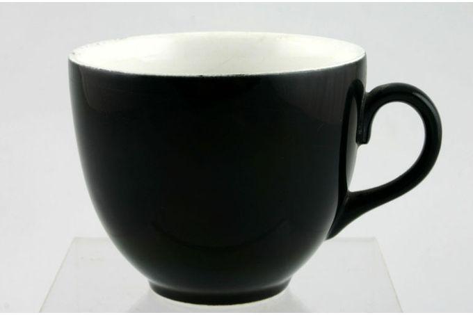 """Ridgway Homemaker - Old Backstamp Teacup 3 3/8 x 2 7/8"""""""