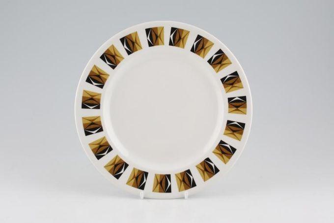 "Ridgway Ravenna Breakfast / Salad / Luncheon Plate 8 3/4"""