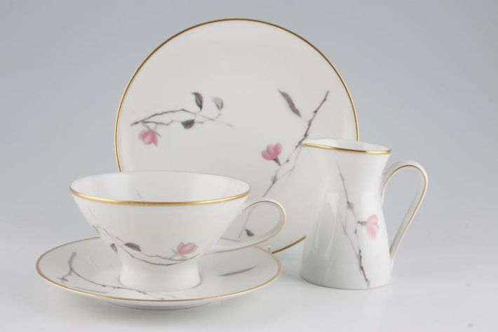 Rosenthal Quince - Gold Edge