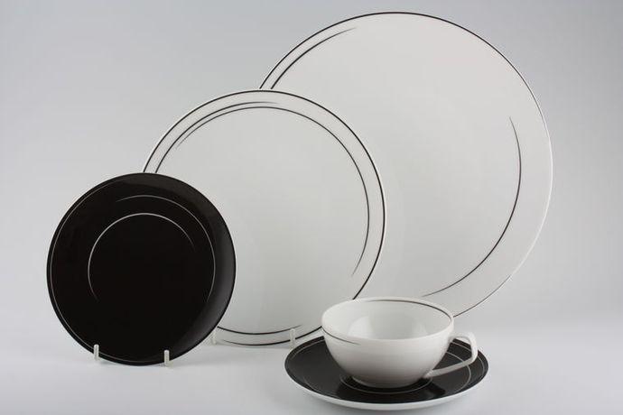 Rosenthal Tac Gropius - Dynamic Black