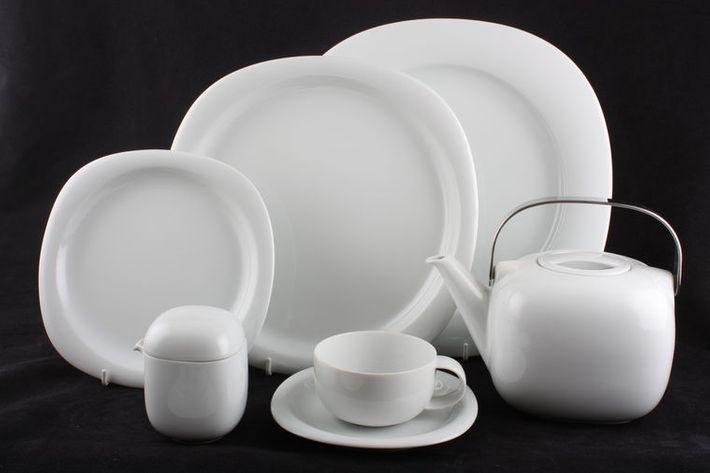 Rosenthal Suomi - White