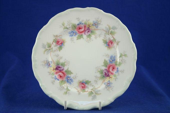"""Royal Albert Colleen Dinner Plate 10"""""""
