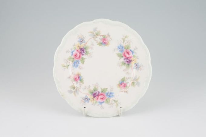 Royal Albert Colleen Tea / Side / Bread & Butter Plate 6 1/4""