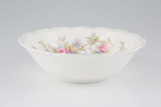 Royal Albert Colleen Oatmeal / Cereal / Soup 6 1/4""