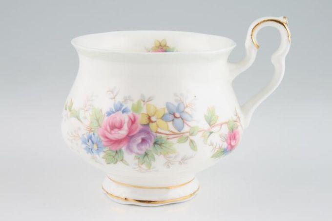 "Royal Albert Colleen Teacup 3 x 2 7/8"""