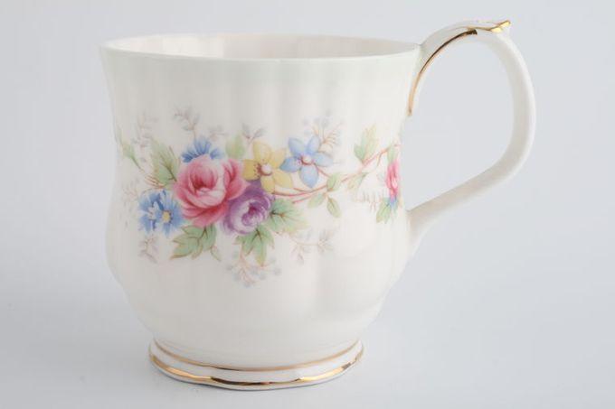 """Royal Albert Colleen Mug 3 1/4 x 3 1/4"""""""
