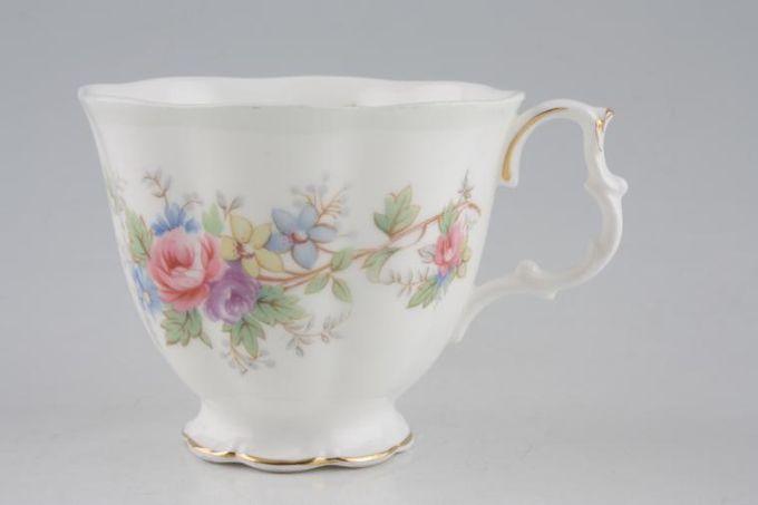 "Royal Albert Colleen Teacup 3 1/2 x 2 7/8"""