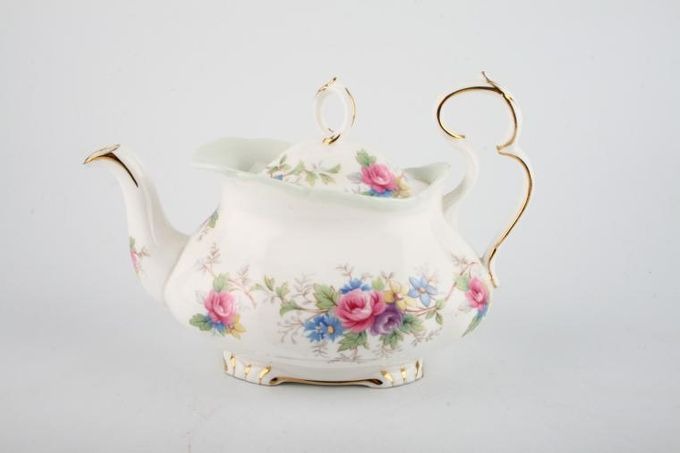 Royal Albert Colleen Teapot 3/4pt