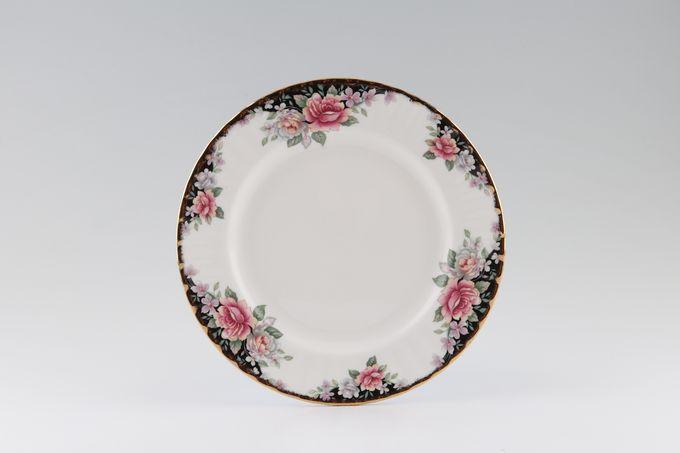 "Royal Albert Concerto Starter / Salad / Dessert Plate 8"""