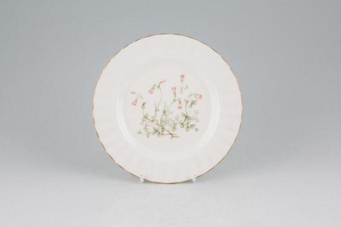 "Royal Albert Nordic Flower Tea / Side / Bread & Butter Plate 6 1/4"""