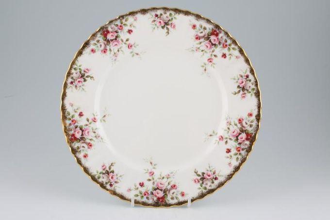 """Royal Albert Cottage Garden Dinner Plate 10 1/2"""""""