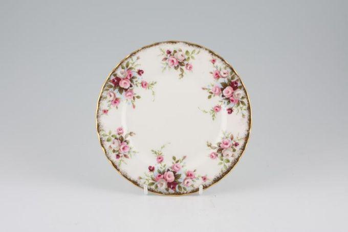 "Royal Albert Cottage Garden Tea / Side / Bread & Butter Plate 6 1/4"""
