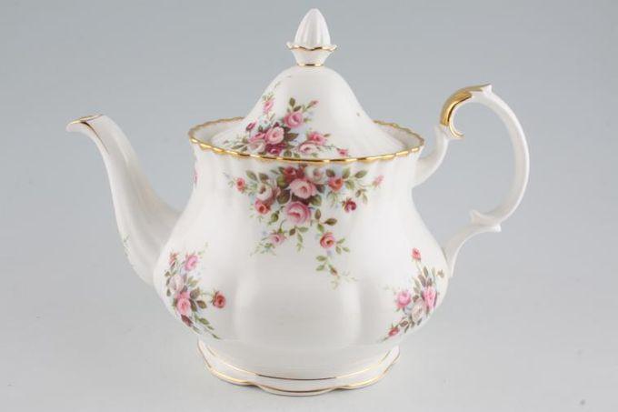 Royal Albert Cottage Garden Teapot 2 1/4pt
