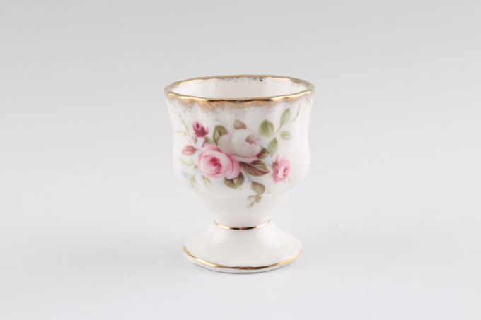 Royal Albert Cottage Garden Egg Cup 1 3/4 x 2""