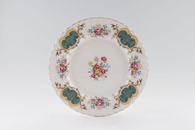 """Royal Albert Berkeley Starter / Salad / Dessert Plate 8 1/8"""""""