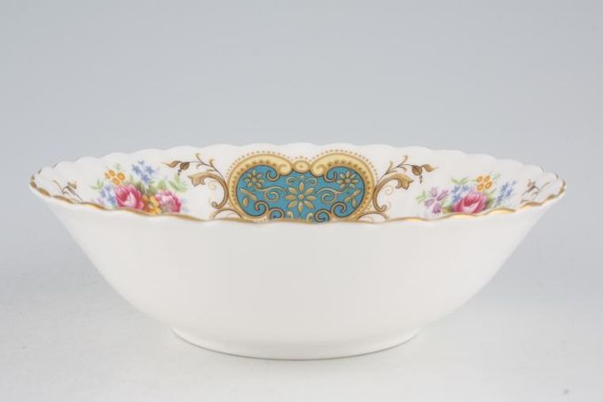 Royal Albert Berkeley Oatmeal / Cereal / Soup 6 1/4""