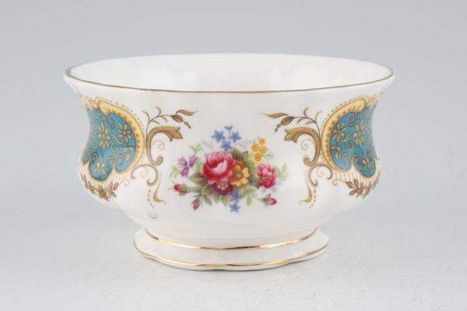 "Royal Albert Berkeley Sugar Bowl - Open (Tea) 4 1/4"""