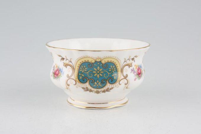 "Royal Albert Berkeley Sugar Bowl - Open (Coffee) 3 5/8"""