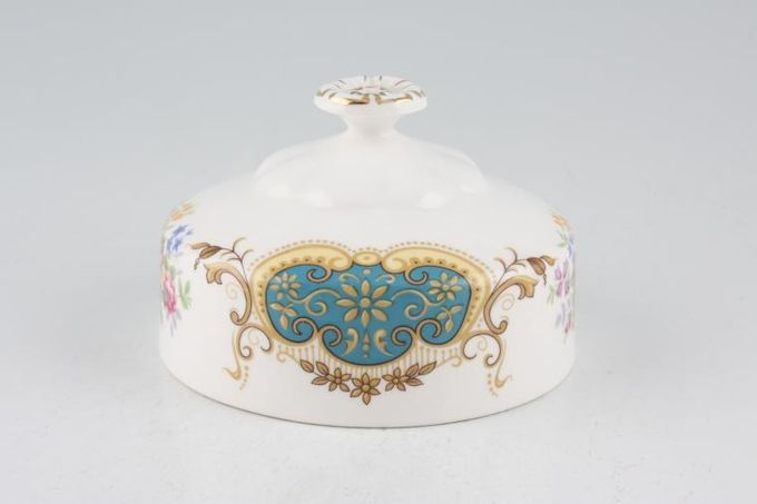 """Royal Albert Berkeley Muffin Dish Lid 3 7/8"""""""
