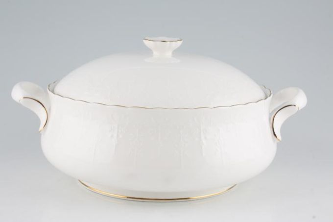 Royal Albert Daybreak Vegetable Tureen with Lid Lidded
