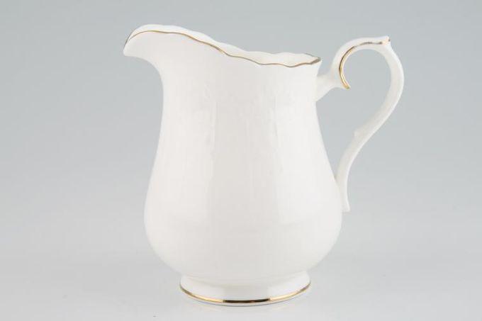 Royal Albert Daybreak Milk Jug 1/2pt