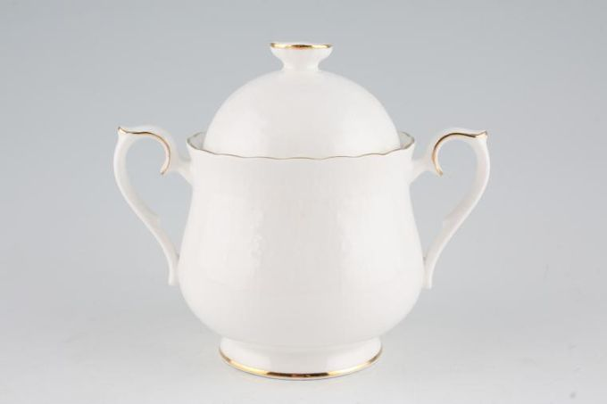 Royal Albert Daybreak Sugar Bowl - Lidded (Tea)