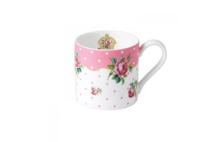 Royal Albert Cheeky Pink Mug Cheeky Pink - Modern Mug