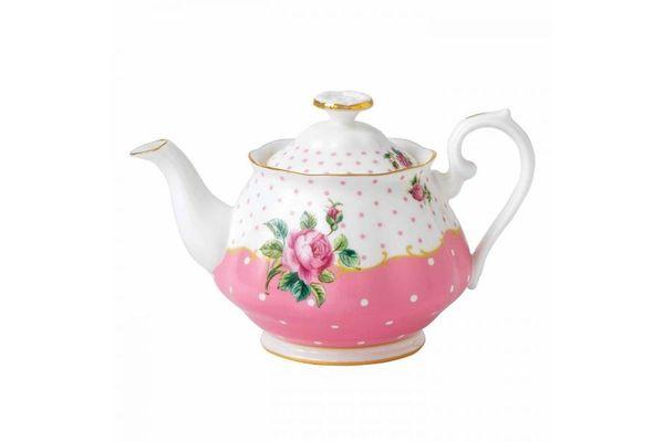 Royal Albert Cheeky Pink Teapot Cheeky Pink 0.45l