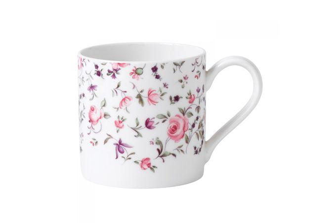 Royal Albert Rose Confetti Mug Modern