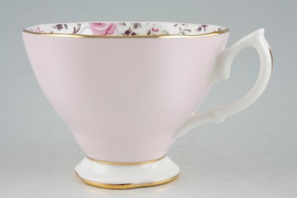 Royal Albert Rose Confetti Teacup
