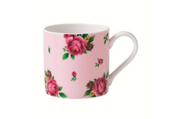 Royal Albert New Country Roses Pink Mug Modern