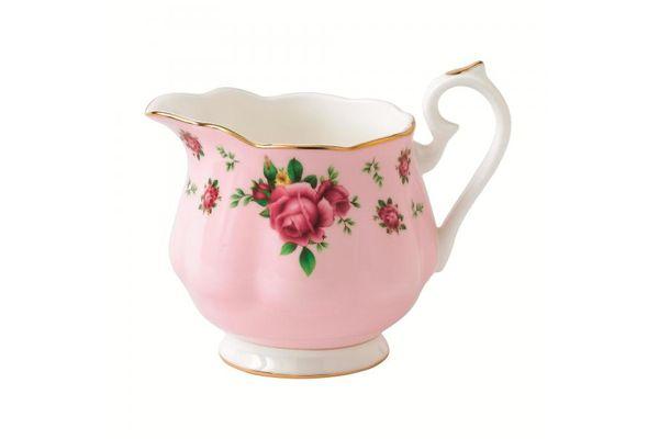 Royal Albert New Country Roses Pink Milk Jug