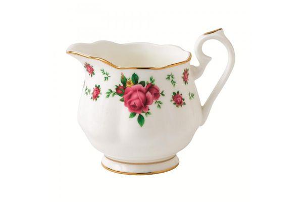 Royal Albert New Country Roses White Milk Jug
