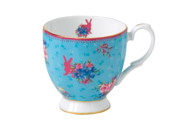 Royal Albert Candy Collection Mug Honey Bunny 0.3l