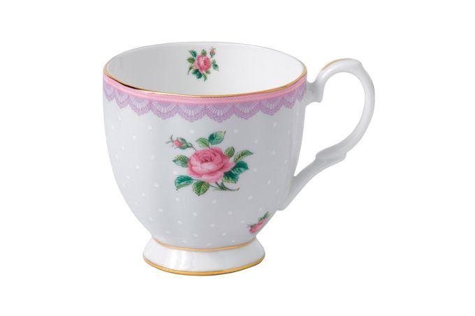 Royal Albert Candy Collection Mug Love Lilac 0.3l