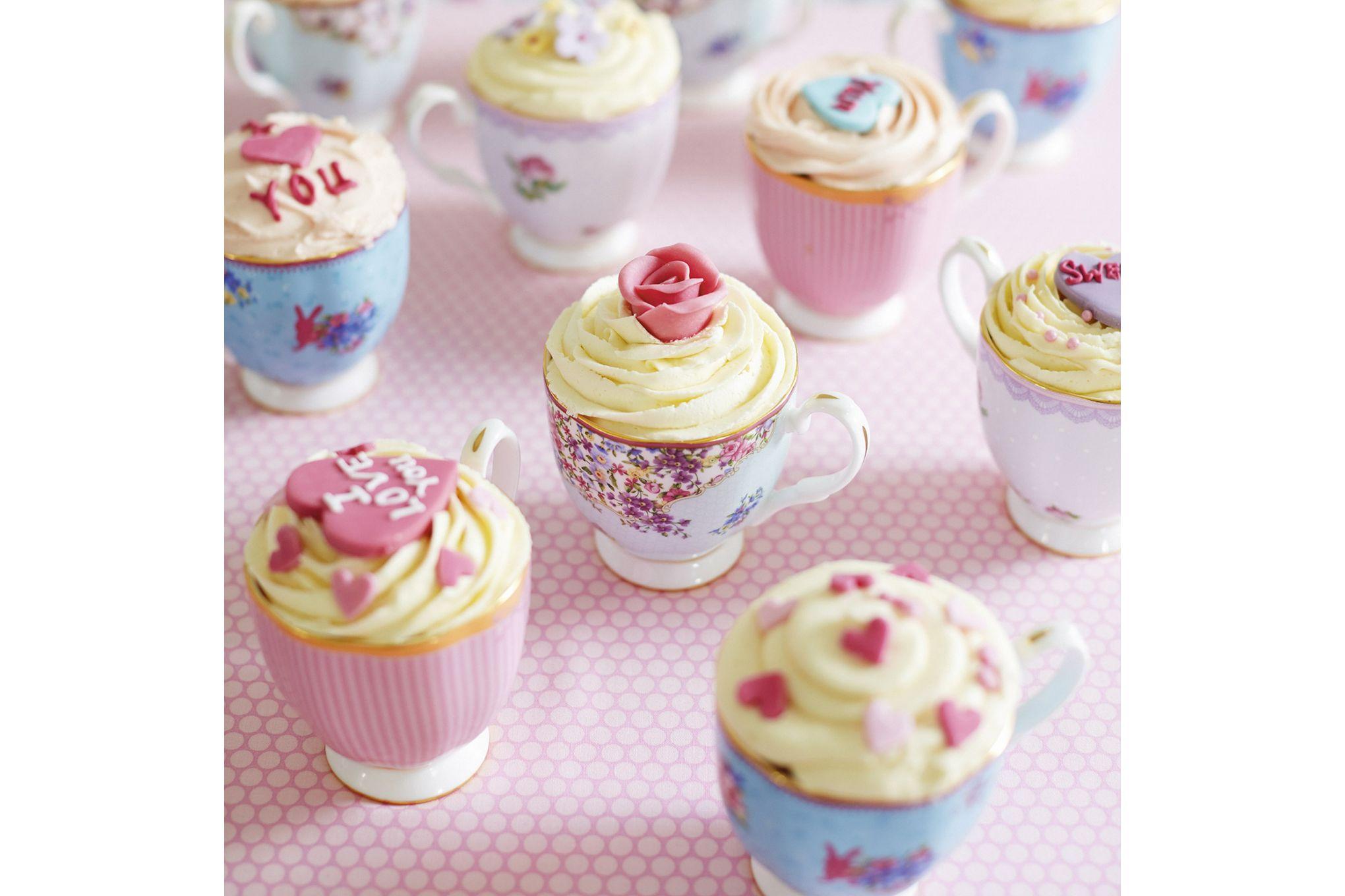 Royal Albert Candy Collection Mug Love Lilac 0.3l thumb 3