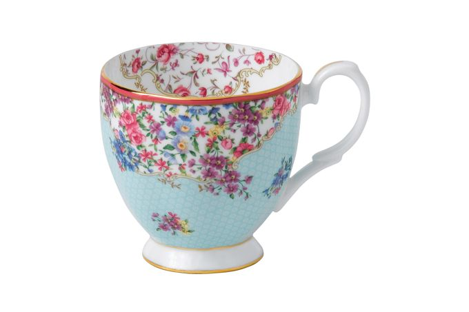 Royal Albert Candy Collection Mug Sitting Pretty 0.3l