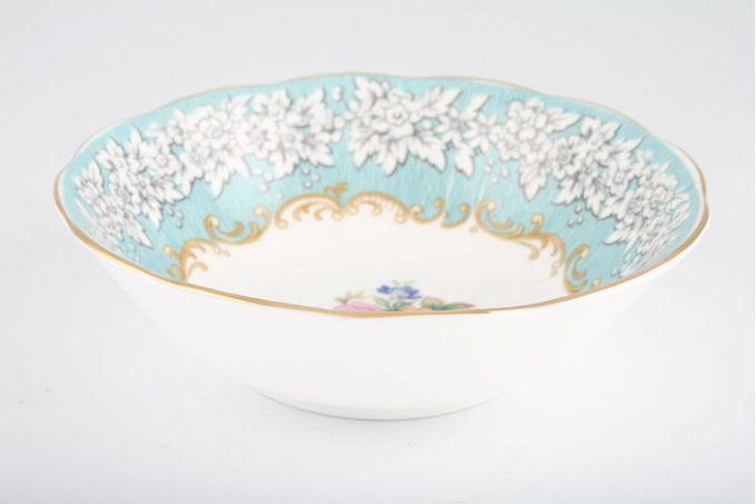 "Royal Albert Enchantment Soup / Cereal Bowl 6 1/4"""