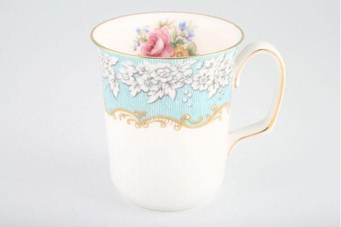 "Royal Albert Enchantment Mug 3 1/4 x 3 3/4"""