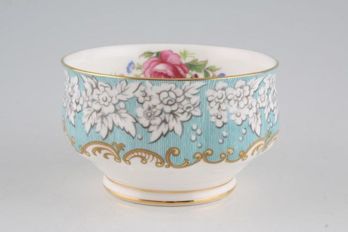 "Royal Albert Enchantment Sugar Bowl - Open (Tea) 4"""