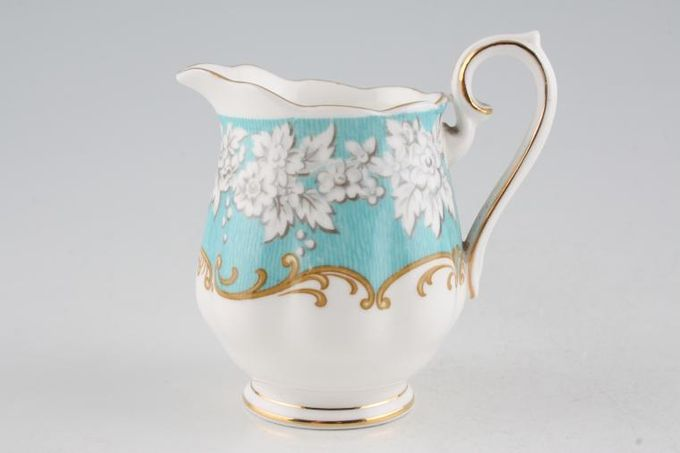 Royal Albert Enchantment Cream Jug 1/4pt