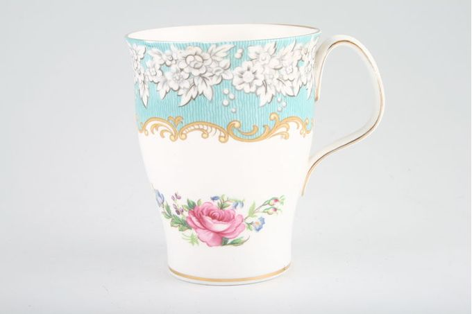 Royal Albert Enchantment Mug 3 1/4 x 4 1/8""