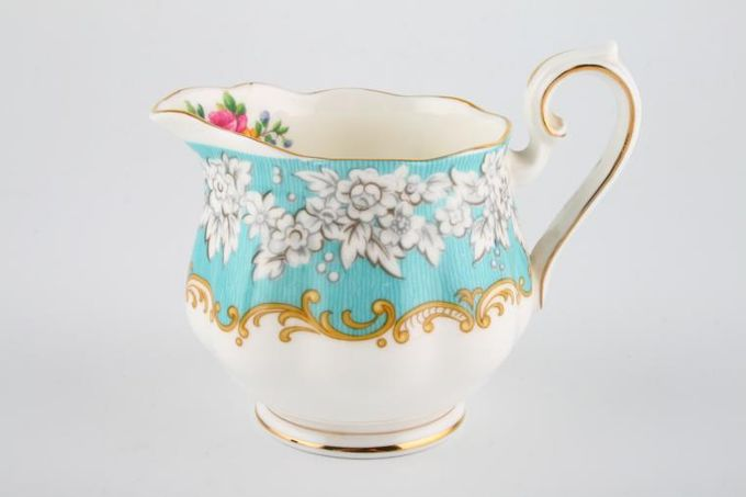 Royal Albert Enchantment Milk Jug 1/3pt