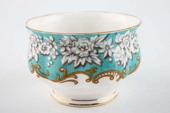 "Royal Albert Enchantment Sugar Bowl - Open (Coffee) 3 1/4"""
